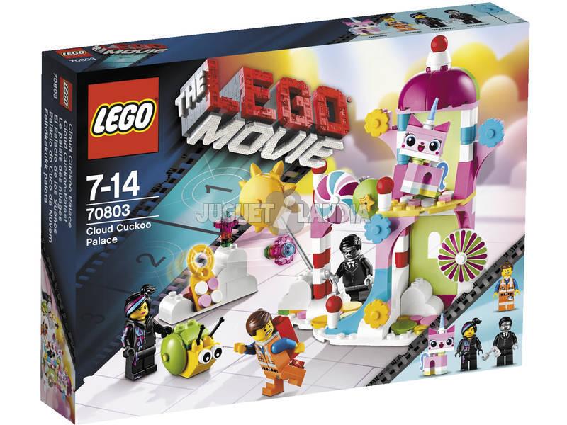 Lego The Movie El Palacio de los Sueños