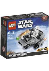 Lego Star Wars Microfighter Villain Craft Blue