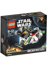 Lego Star Wars The Gost