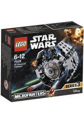 Lego Star Wars The Advanced Prototype