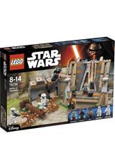 Lego Star Wars Confidential TVC1