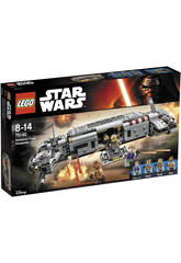 Lego Star Wars Resistence Troop Transporter