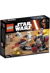Lego Star Wars Pack de Combate Imperio Galactico