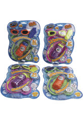 Bulles 3D optrix Bubble set