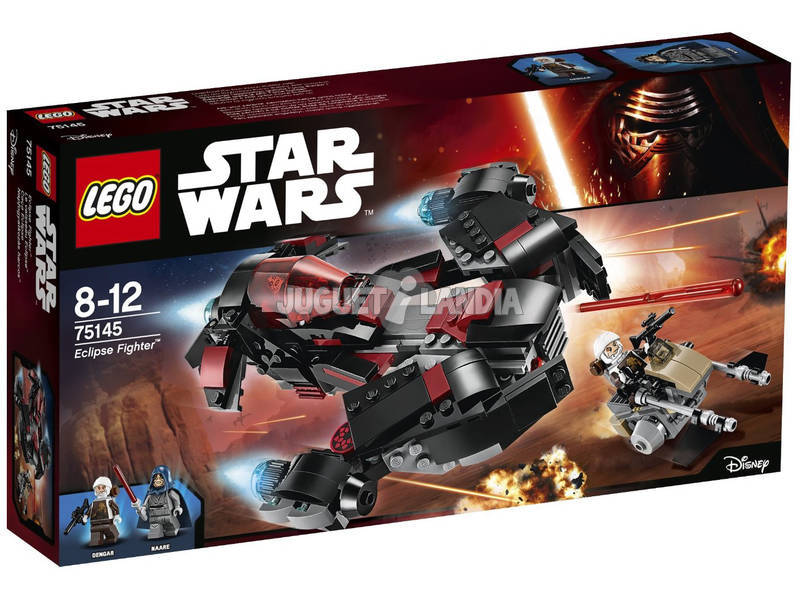 Lego Star Wars Eclipse Fighter