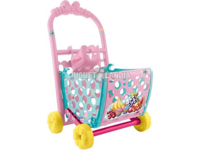 Carrito Compra Minnie IMC Toys 181724