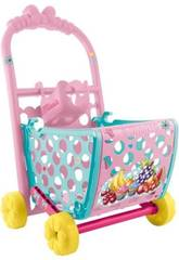 imagen Carrito Compra Minnie IMC Toys 181724