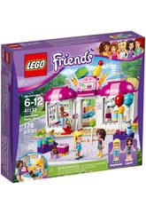 Lego Friends Tienda Artículos Fiesta Heartlake