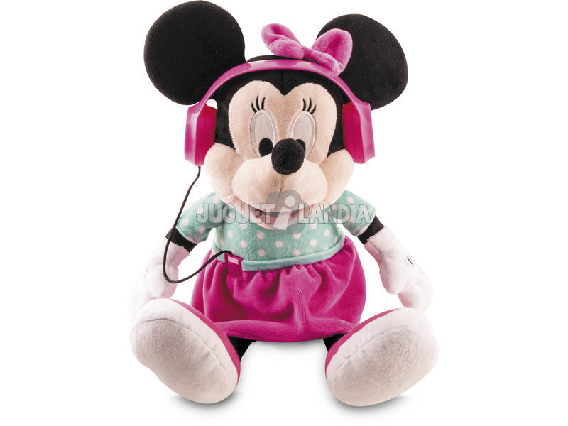 Minnie Festeira