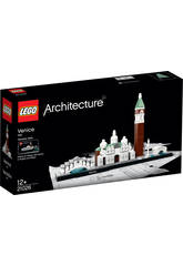 Lego Aquitectura Venecia