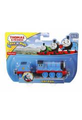 Thomas y Sus Amigos locomotora Grande