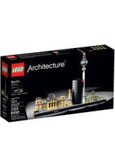 Architecture de Berlin LEGO