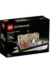 LEGOArchitecture Palais de Buckingham