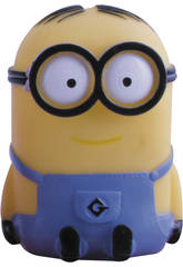 Minion Luminoso