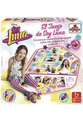 Brettspiel Soy Luna Erziehen 16790