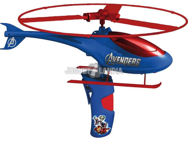 Avengers Helicóptero de Rescate