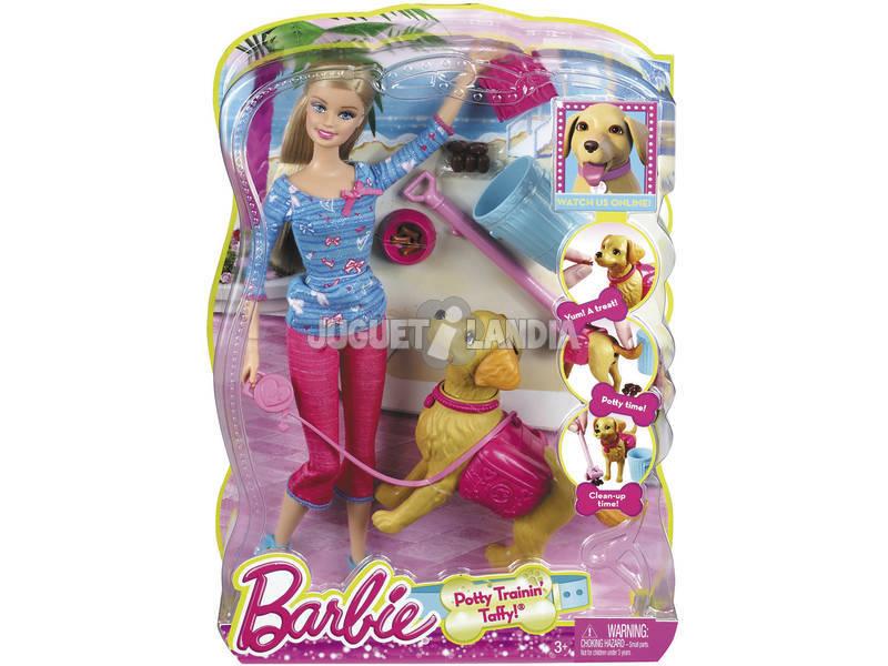 Barbie Gattina Pis o Cagnolino Po