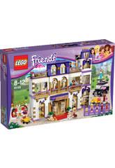 Lego Friends Gran Hotel de Heartlake 41101