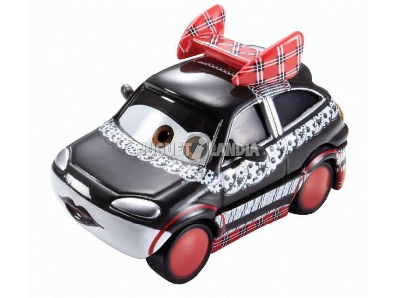 Cars 2 Coches Personajes de Mattel W1938