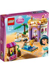 Lego Princesas El Exotico Palacio de Jasmine