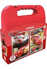 Puzzle 2x48 Cars