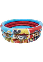 Paw Patrol Piscina 100x30 cm. Valuvic PWP-7056