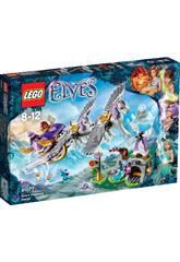 Lego Elves Vol en Traîneau