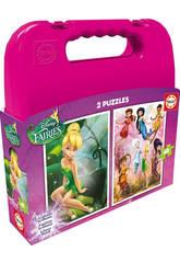 Puzzle 2x48 Fairies