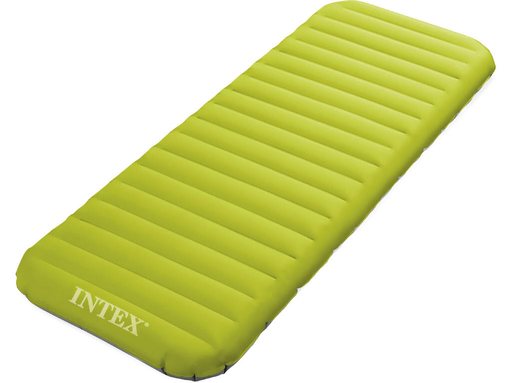 Materasso Roll N Go Bed 76x191x13 cm Intex 64780