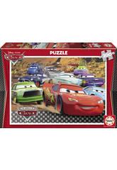 Puzzle 200 Cars