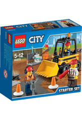 Lego City Demolizione