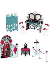 Monster High Accesorios Zombiwood