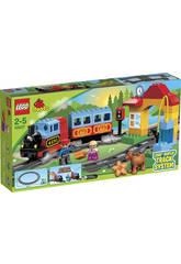 Lego Duplo Mi Primer Tren Set De Inicio