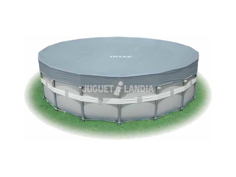 Acheter piscine hors sol 488x122 cm intex 28324 for Acheter piscine intex