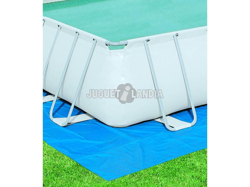 Acheter piscine rectangulaire hors sol 975x488x132 cm for Acheter piscine hors sol
