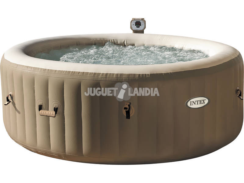 Pure Spa Bubble Therapy 196x71 cm Intex 28404