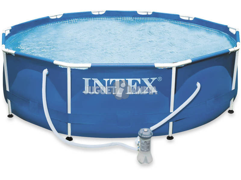 Piscina Desmontable de 366x76 cm. Intex 28212