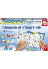 Conector J'Associe Et J'Apprends