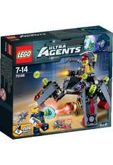 Lego Agents La Infiltraci�n de Spyclops
