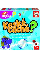 imagen Késkécaché?