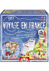 Voyage En France Educa 14570