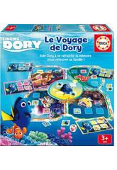Jeu Le Voyage De Dory