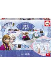 Educa - Le Jeu De Frozen
