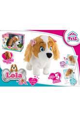 Plüsch Lola IMC TOYS 94802