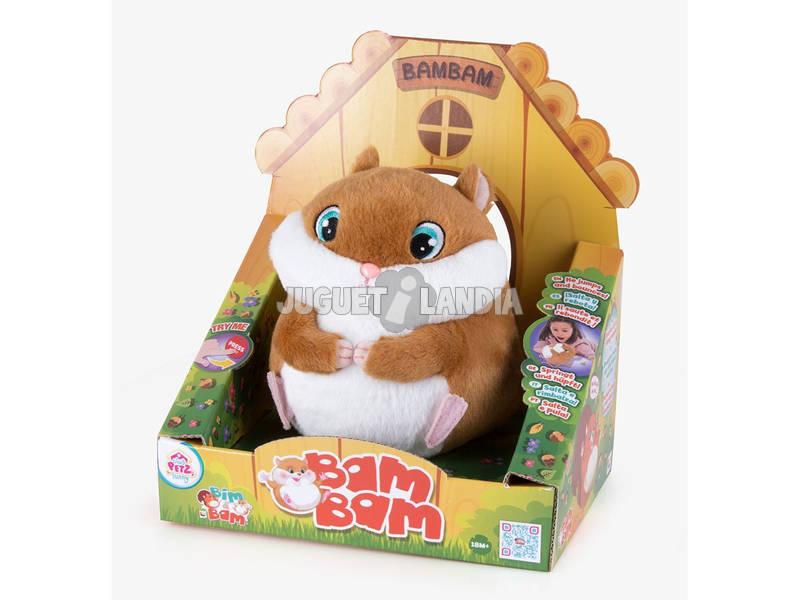 Bam Bam Hamsters
