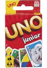 imagen Uno Junior Mattel 52456