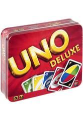 Uno Deluxe Mattel K0888