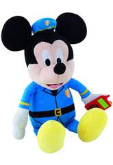 Mickey Policia