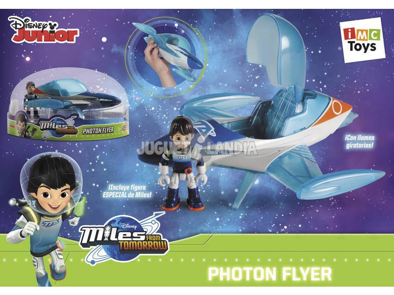 Miles Photon Flyer