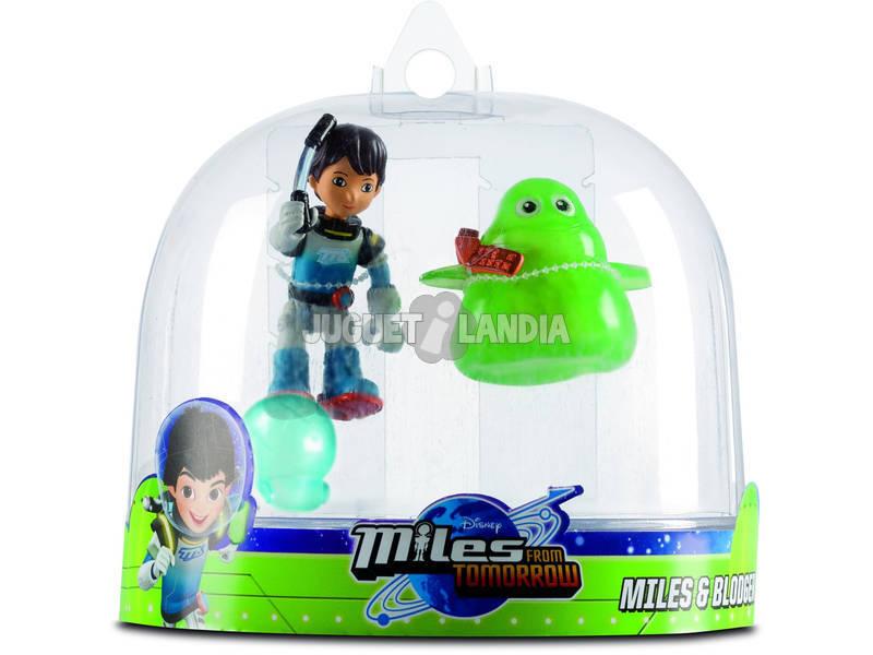 Miles Figuras Pack 2